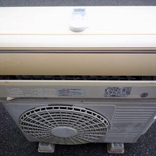 ☆日立 HITACHI RAS-M40Y2 白くまくん 冷暖房ル...