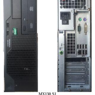 ジャンク・部品取り FUJITSU MX130 S1 CPU・C...