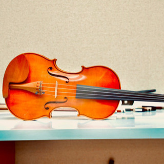思い出のバイオリンを蘇らせます!ご不要になったバイオリンをお預け...