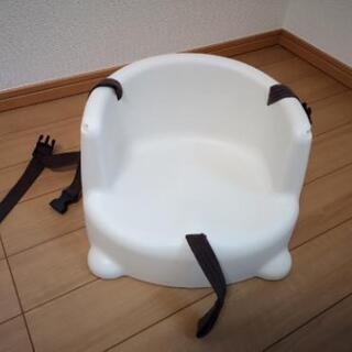 赤くちゃん用椅子