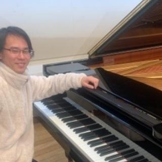 作曲/音楽理論/ピアノ教えます :D