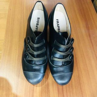 フラボア (FRAPBOIS)靴
