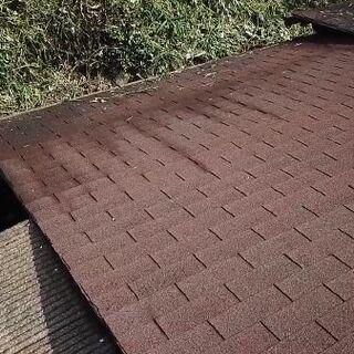 平屋の屋根部分修理&雨樋補修などをお願いしたいです。