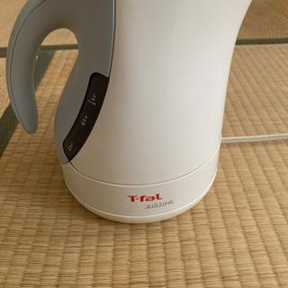 T-fal ティファール 電気ケトル1.2リットル
