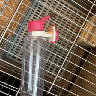 小動物 ケージ 草入れ 給水ボトル − 東京都