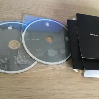 【決定!】MacBook proの純正インストールディスク