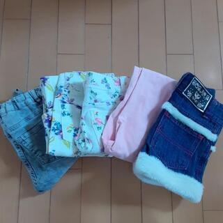 女子パンツ120cm~130cmまとめ売り☆