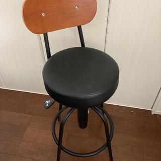 昇降機能付き椅子