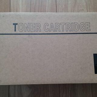 ブラザーレーザープリンター用互換トナーカートリッジ・TN-25J・未使用未開封・1本の画像