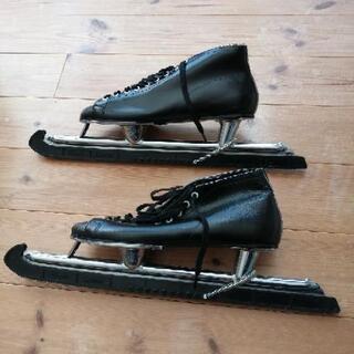 1/15 値下げしました! スケート 26.5cm