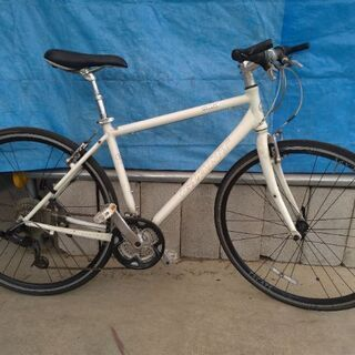 GIANT ESCAPE R3 クロスバイク ホワイト アルミ ...