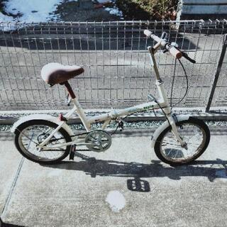 自転車売ります
