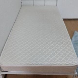 シングルベッド 11101