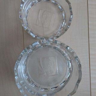 コカコーラ ガラス小鉢 未使用