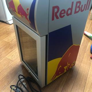 レッドブル 冷蔵庫 redbull  実用 インテリア