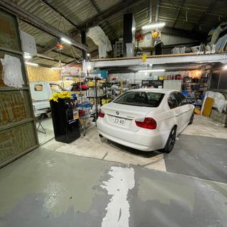 軽ガレージ作業事務作業、その他色々 完全手渡し!