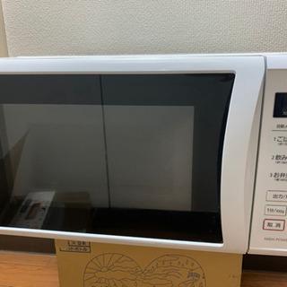 電子レンジ Panasonic NE-EH224