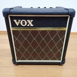 ギタースピーカー Vox DA5