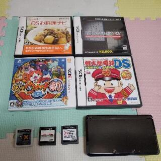 3DS 本体 DSソフト セット