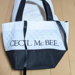 CECILセシルマクビーショップバッグ