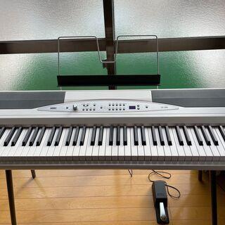 KORG コルグ SP-280WH 電子ピアノ