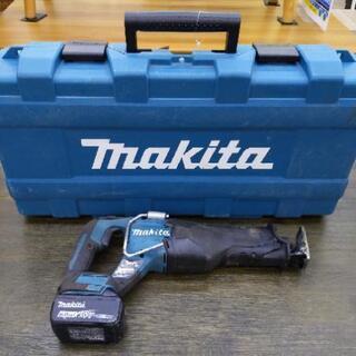 makita マキタ 充電式レシプロソー JR187D 0…