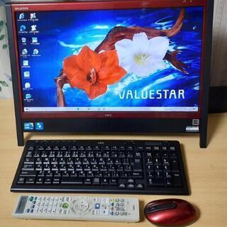 NEC 一体型デスクトップPC