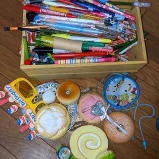 文具、雑貨の画像
