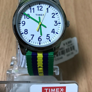 TIMEX TIME MACHINES 腕時計