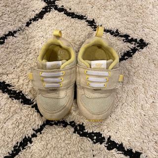 赤ちゃん用靴 サイズ13.5