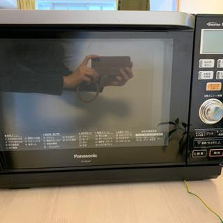 Panasonic オーブンレンジ NE-MS261【電源付きません】