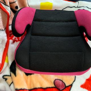 ピンク♡キッズシート♡
