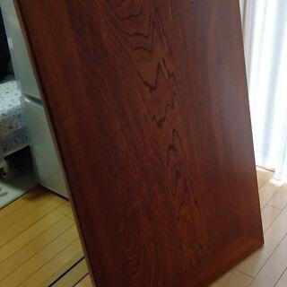 【ネット決済】座卓2台