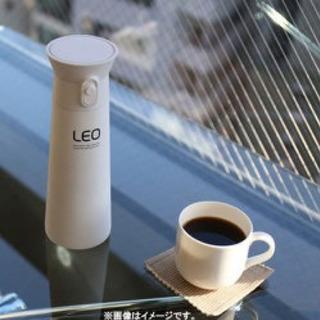 LEO ステンレスボトル 430ml 水筒