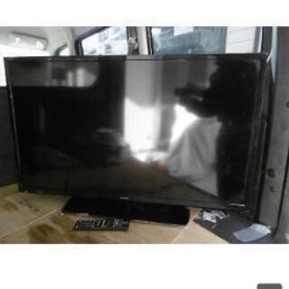 AQUOS 40型 テレビ