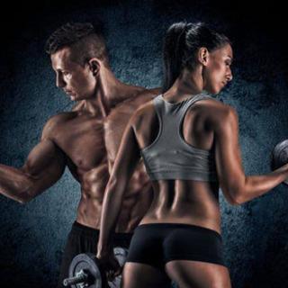 健康で心も身体も強く!筋力トレーニング教えます!💪