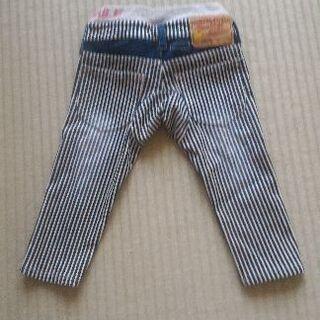 BREEZE サイズ90 ズボン