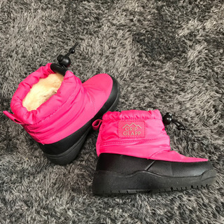 子供用ブーツ