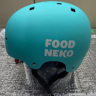 フードネコ ヘルメット 非売品