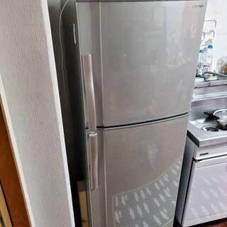 SHARP冷蔵庫 230L