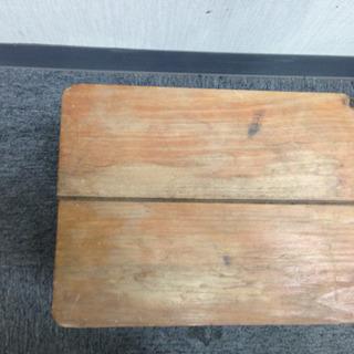 木製 折りたたみ椅子