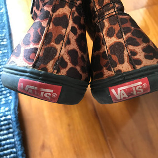 vans*ヒール*パンプス、まとめ売り500円 - 靴/バッグ
