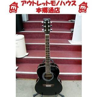 〇 札幌 アコースティックギター Sepia Crue FG-1...