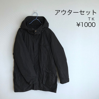 アウターセット/THE SHOP TK