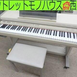 ▶電子ピアノ カワイ 1993年製 76鍵盤 EP55 ア…