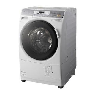 【ネット決済】NA-VD100L ドラム式洗濯機