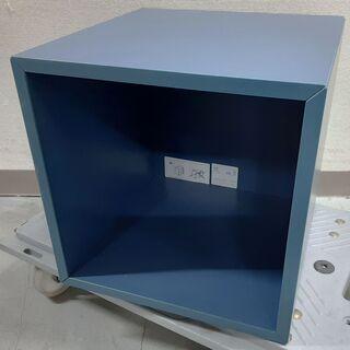 格安☆IKEA イケア キャビネットボックス EKET 1…