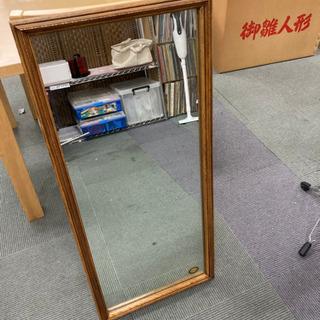 【税込みでこの価格】【最高級鋼引鏡‼️】ミエミラー  鏡