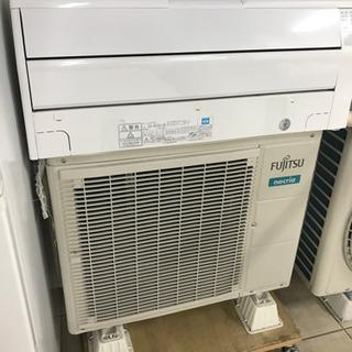 FUJITSU 富士通 AS-R22H-W 2018年製 ~8畳...