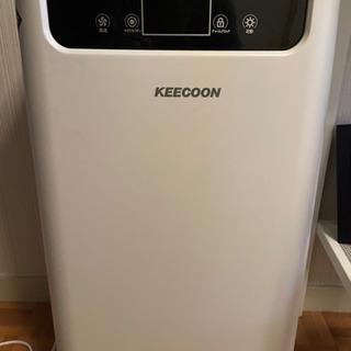 KEECOON 多机能空気清浄機